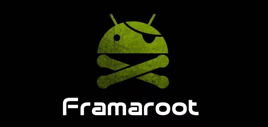 FramaRoot Easily Root Any Android Device