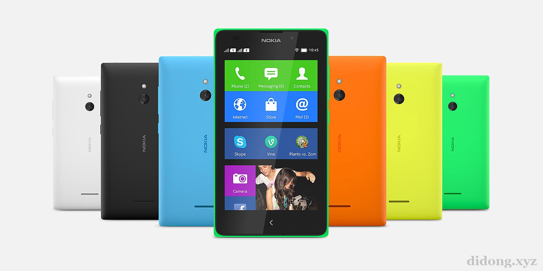 Nokia XL Service Schematics RM-1030 RM-1042