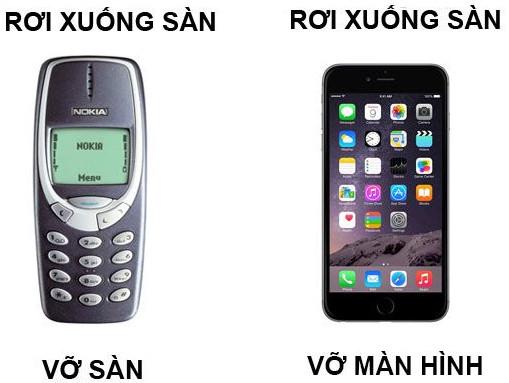 """Lý do khiến nhiều người vẫn thích dùng điện thoại """"cục gạch"""" hơn smartphone"""