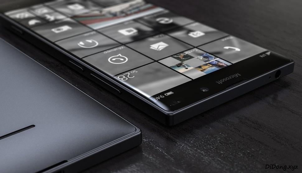 Hard Reset dòng máy Lumia