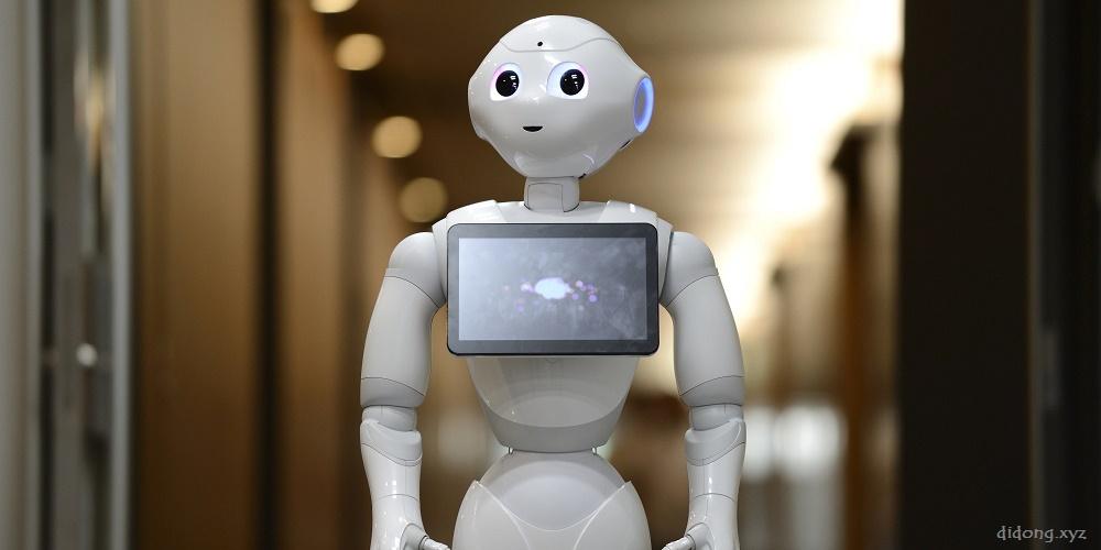 Robot giúp việc mới là kẻ đe dọa nhân loại