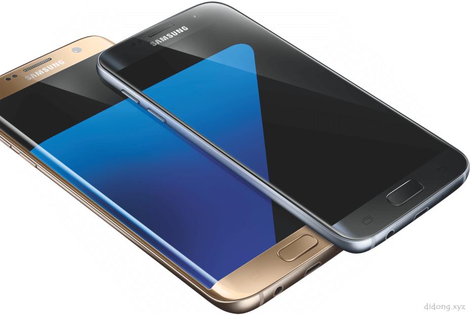 Hình ảnh đầu tiên về Samsung Galaxy S7