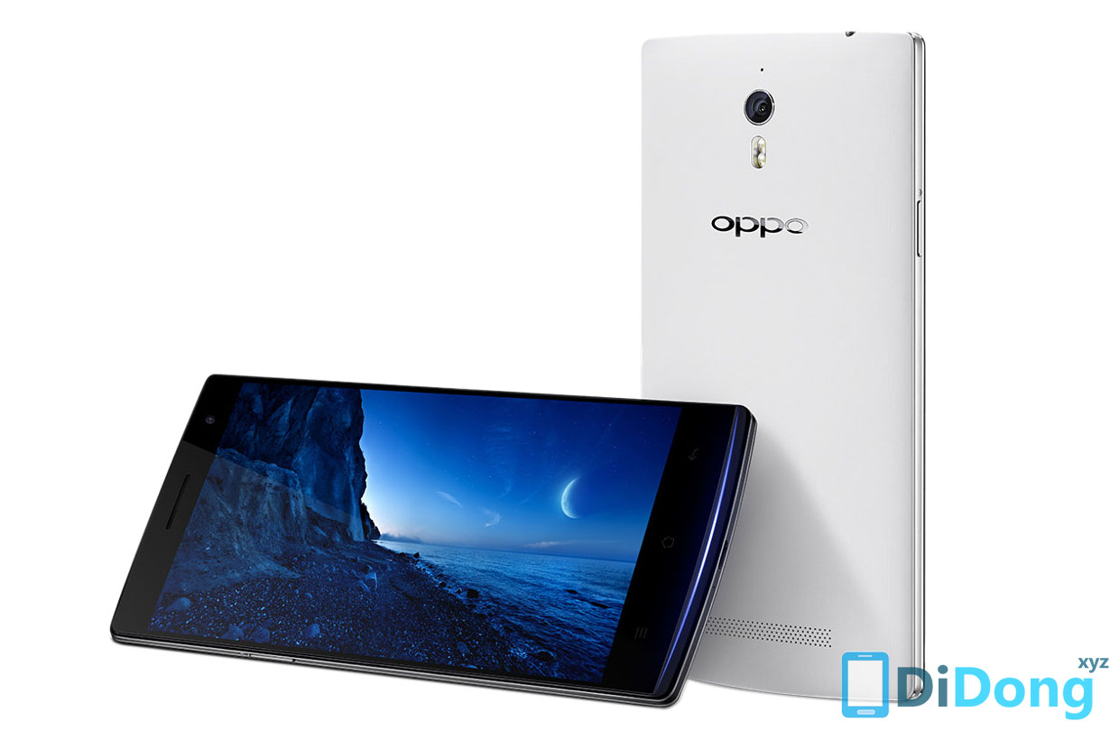 Rom gốc Oppo Find 7 X9006