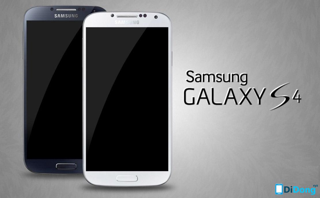 Samsung Galaxy S4 Schematics