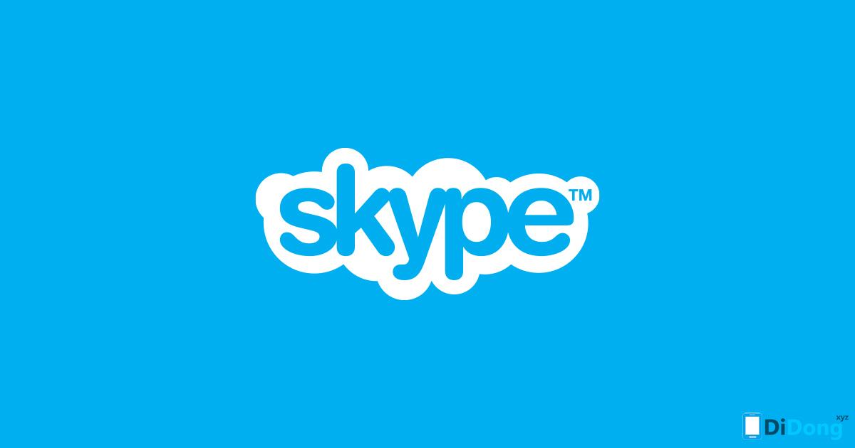 Skype APK phiên bản mới nhất