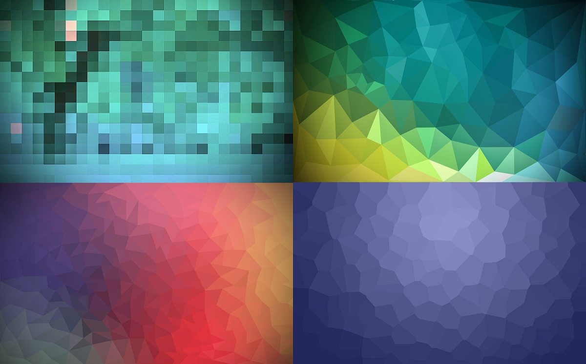Polygon Wallpapers Free Download