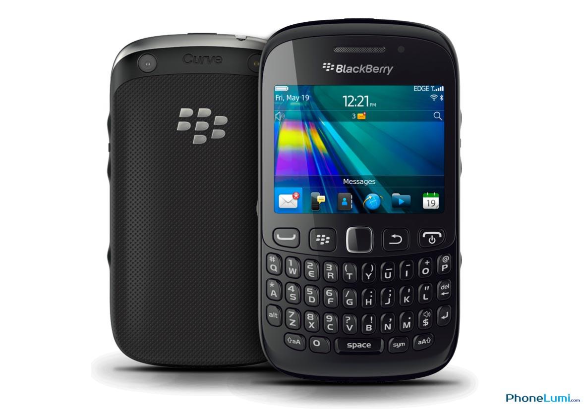 BlackBerry Curve 9310 Schematics