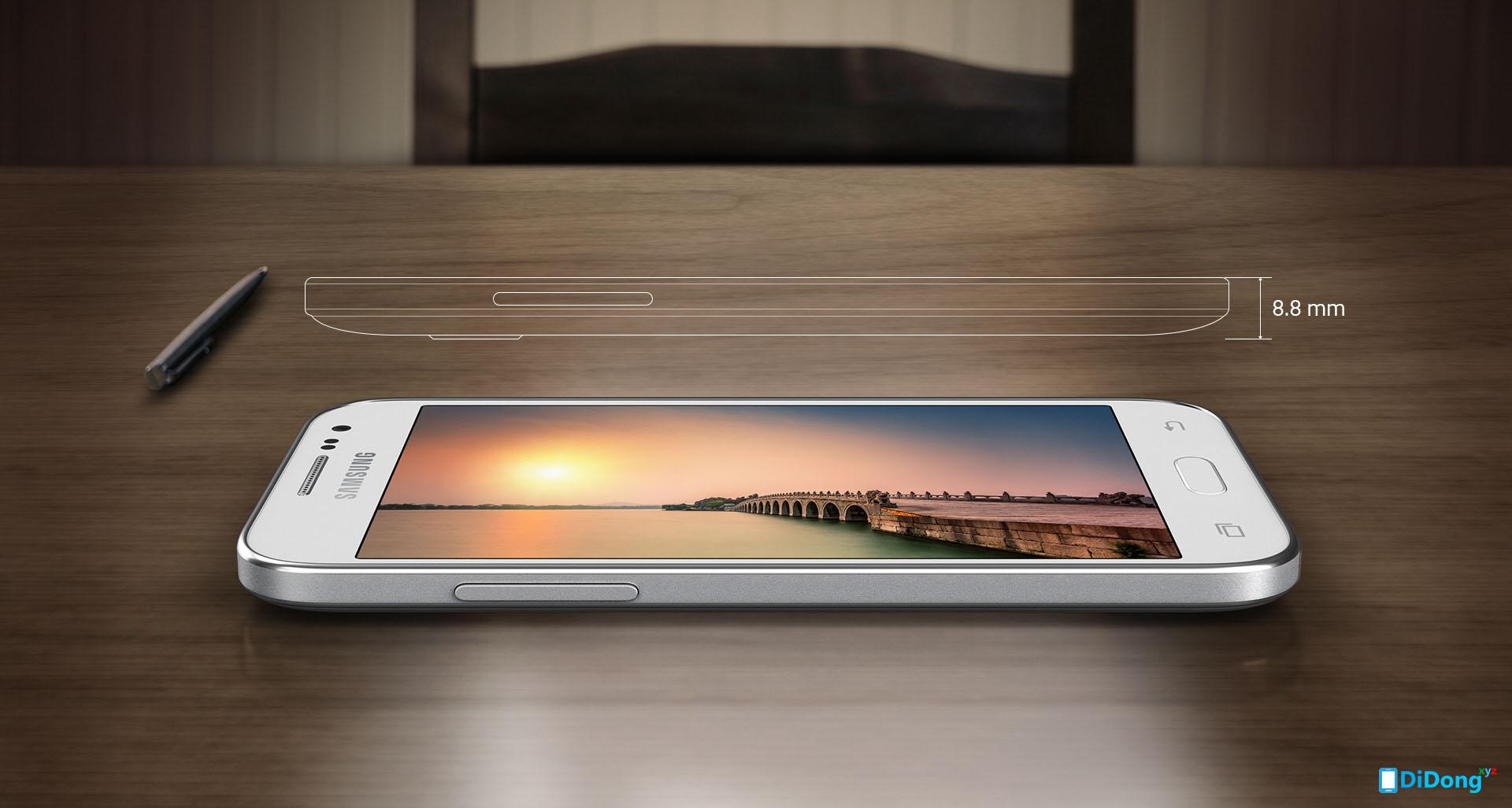 Samsung Galaxy Core Prime G360H Schematics