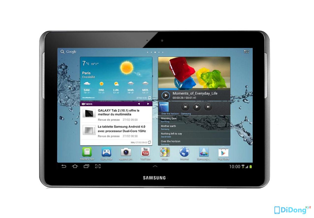 Samsung Galaxy Tab 2 P5100 Schematics