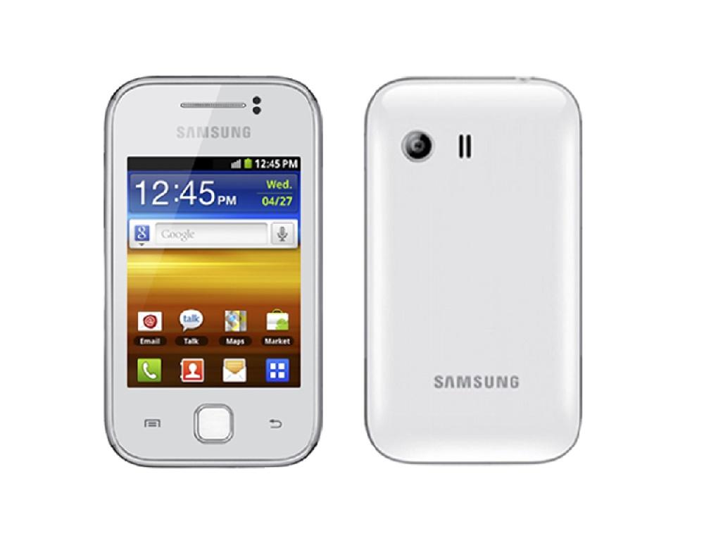 Samsung Galaxy Y S5360 Schematics