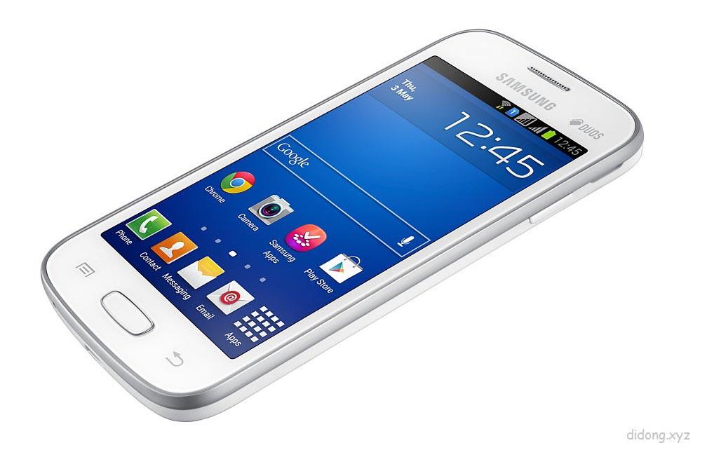 Samsung Galaxy Star Pro S7262 Schematics
