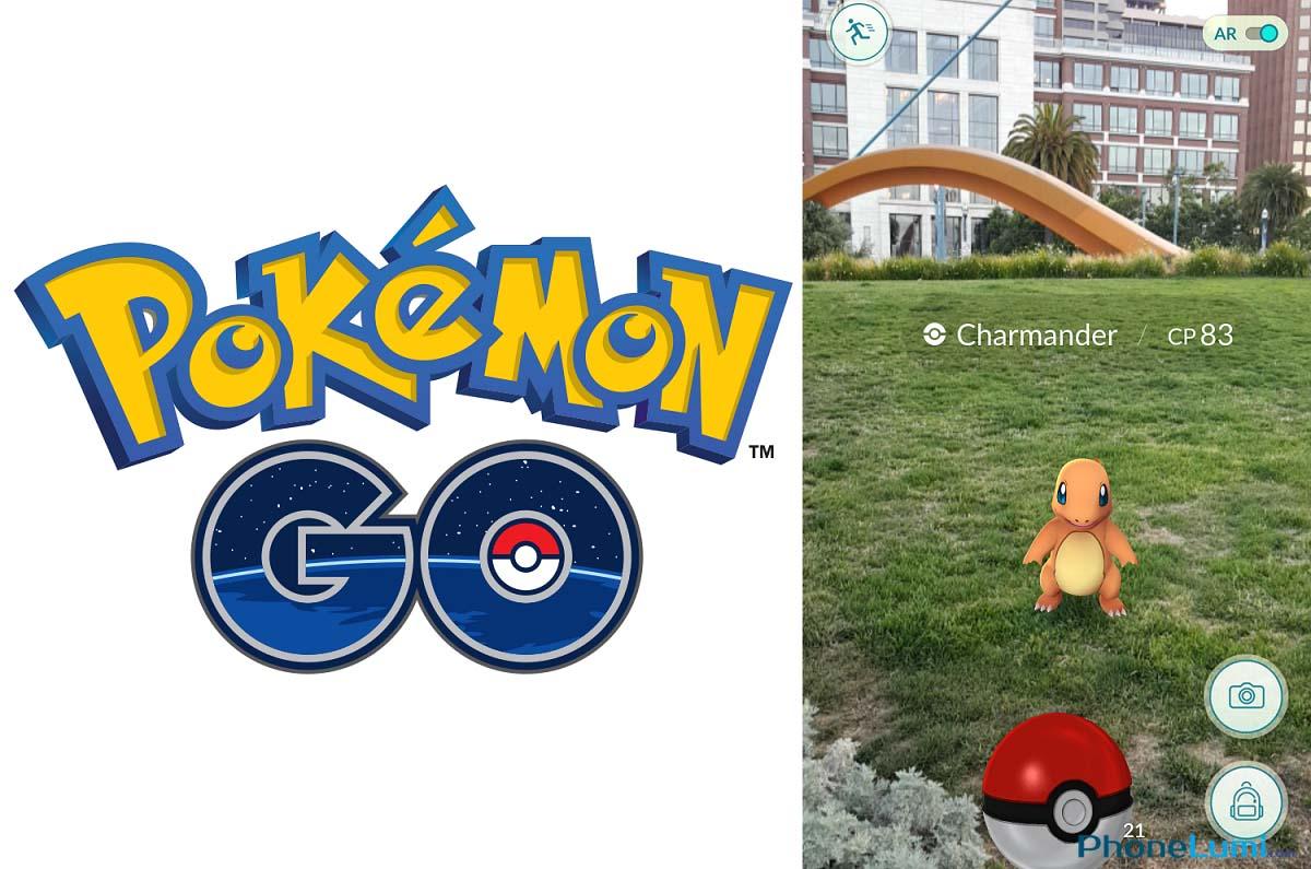 Download Pokemon Go Apk mới nhất