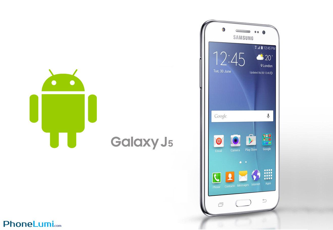 Download rom gốc Samsung Galaxy J5 SM-J500H