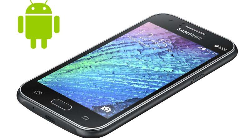 Download rom gốc Samsung Galaxy J1 SM-J100H