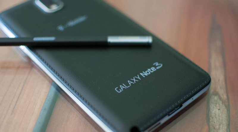 Rom gốc Samsung Galaxy Note 3 SM-N900 Android 5 0