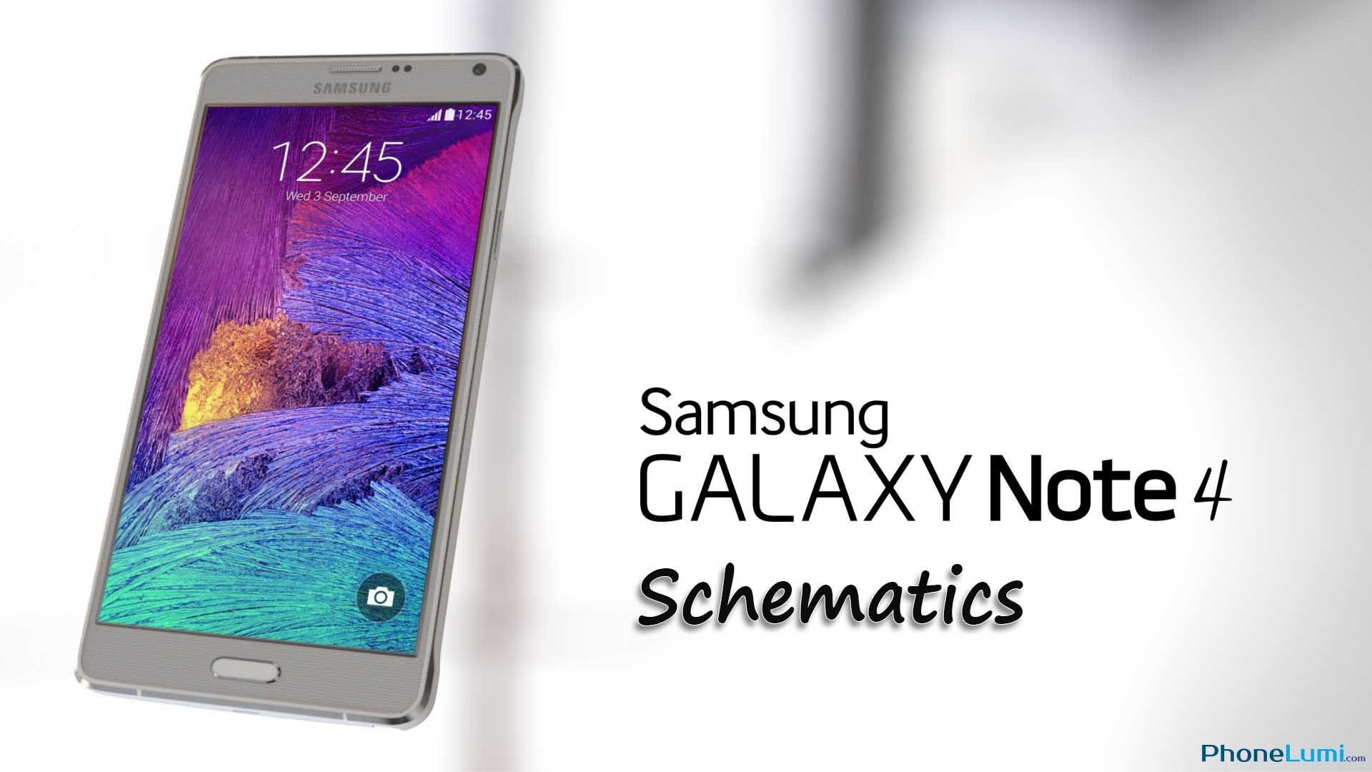 Samsung Galaxy Note 4 Sm