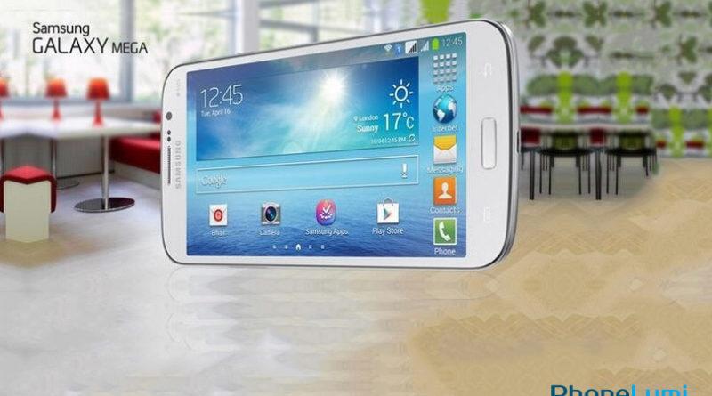 Samsung Galaxy Mega I9205 schematics