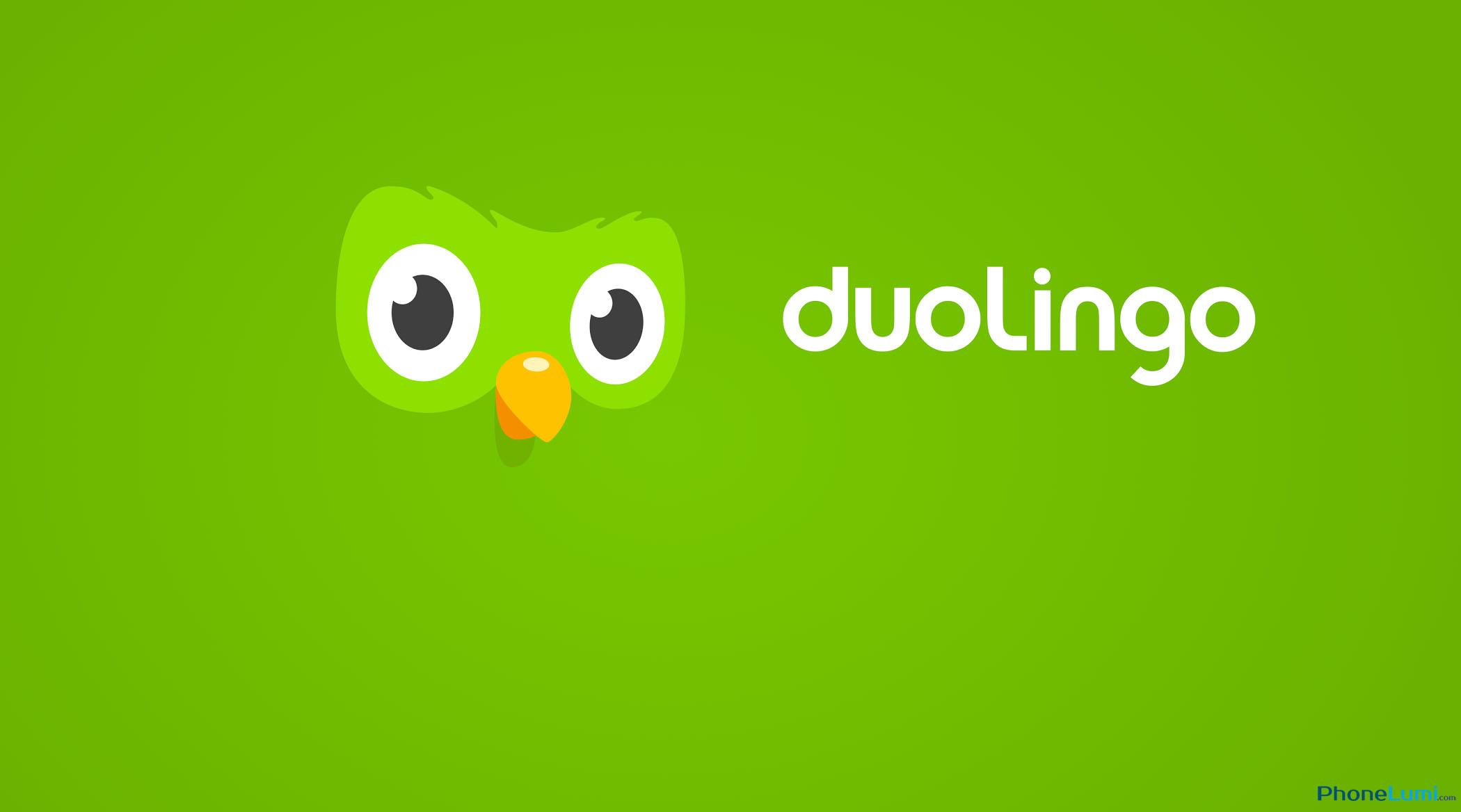 Duolingo ứng dụng học tiếng Anh cho smartphone