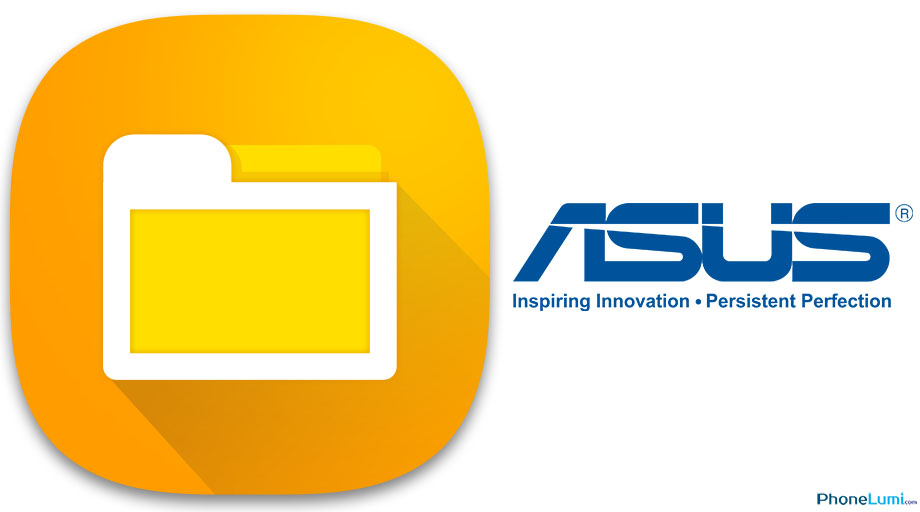 Tải APK File Manager Asus cho smartphone