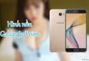 Hình nền của Samsung Galaxy J7 Prime và J5 Prime