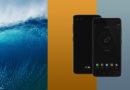 Tải hình nền chính thức của Lenovo Zuk Z2
