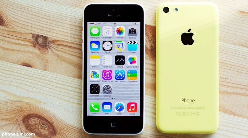 Download iPhone 5C Schematics