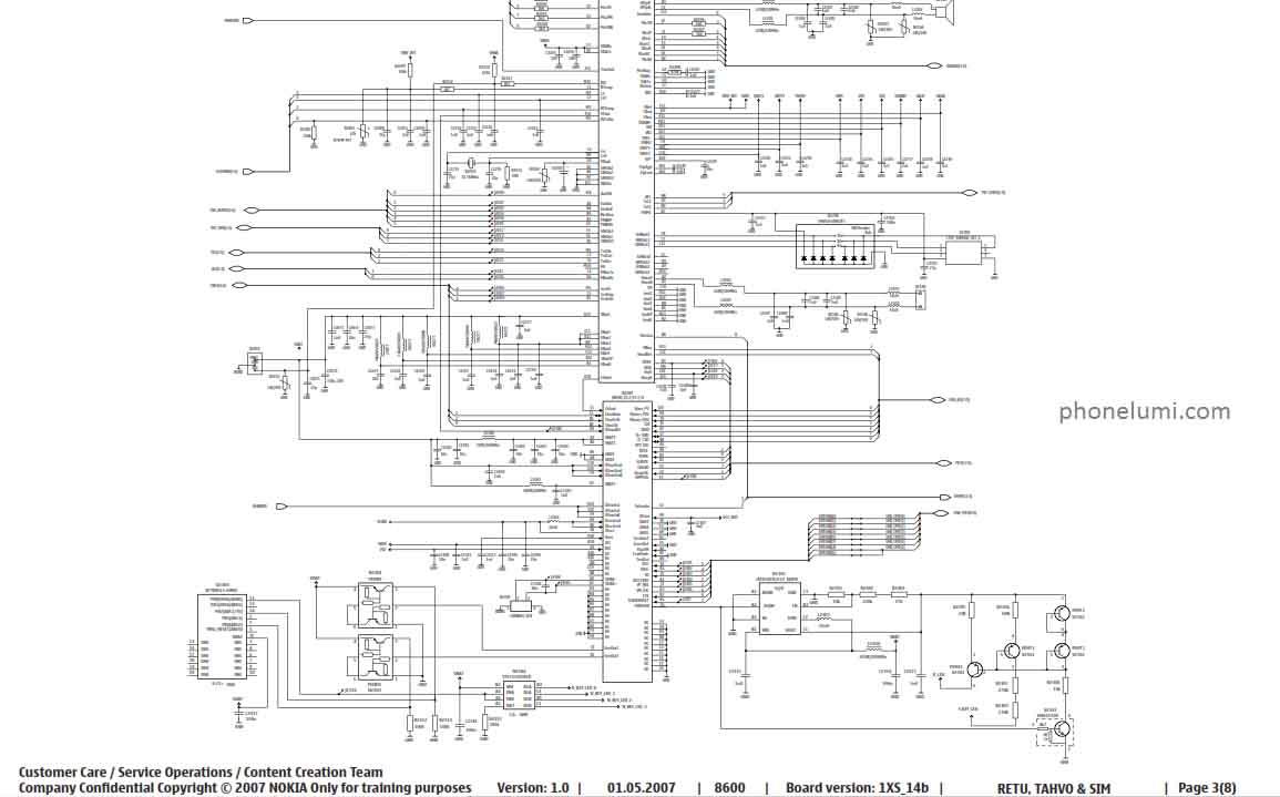 nokia-8600-luna-schematics1