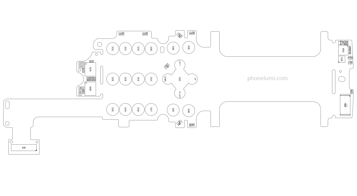 nokia-8800-schematics1