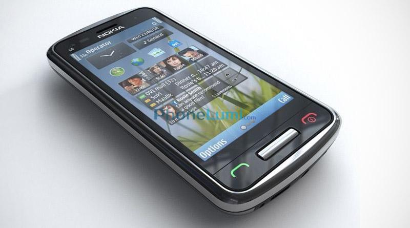 Nokia C6-01 RM-601 RM-718 service schematics