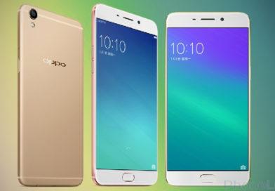 Oppo R9s vừa được chứng nhận tại Trung Quốc, ra mắt vào tháng sau?