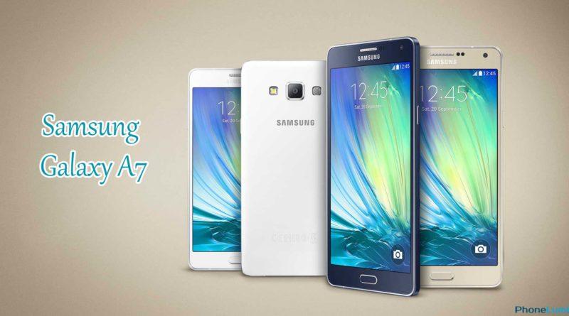 Samsung Galaxy A7 Sm