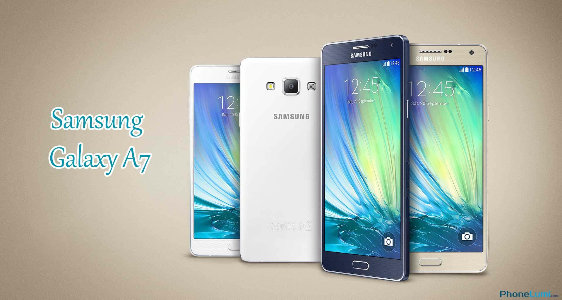 Samsung Galaxy A7 SM-A700H schematics