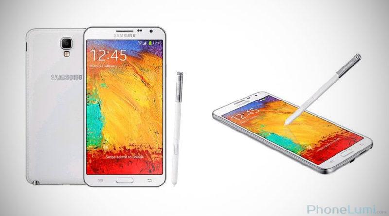 Rom gốc Samsung Galaxy Note 3 Neo SM-N750