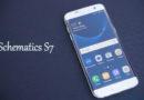 Samsung Galaxy S7 edge SM-G935F schematics