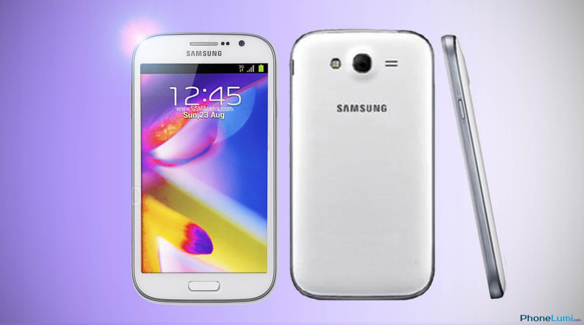 Samsung Galaxy Grand I9082 schematics
