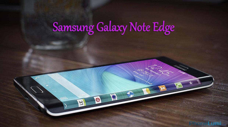 Samsung Galaxy Note Edge SM-N915 schematics