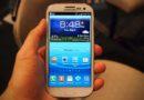 Rom gốc Samsung Galaxy S3 I9300