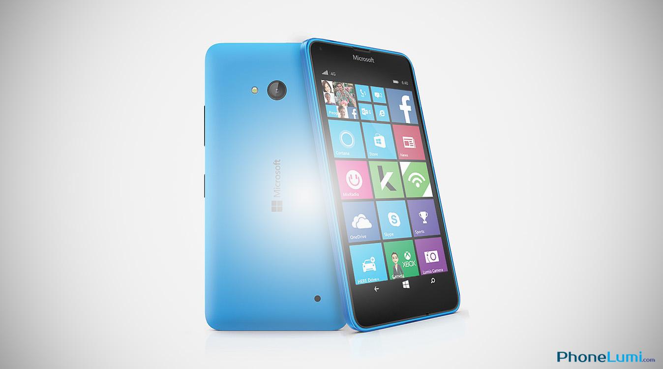 Lumia 640 và 640 LTE service schematics