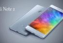 Tải hình nền chính thức Xiaomi Mi Mix và Mi Note 2