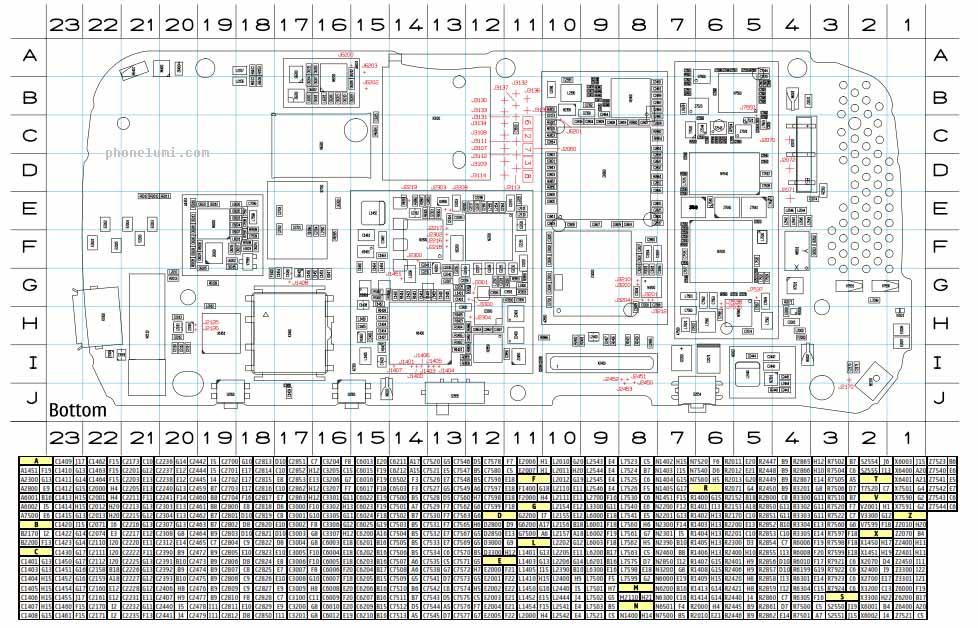 nokia-c6-00-schematics1