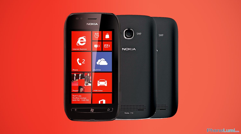 Nokia Lumia 710 RM-803 RM-809 schematics