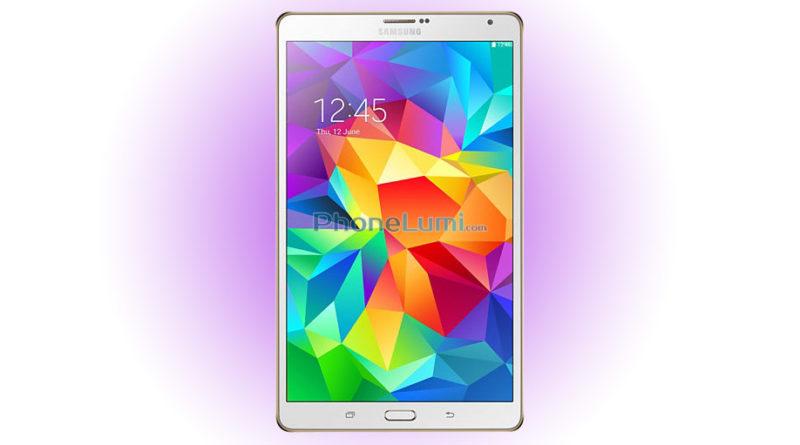 Samsung Galaxy Tab S SM-T700 schematics