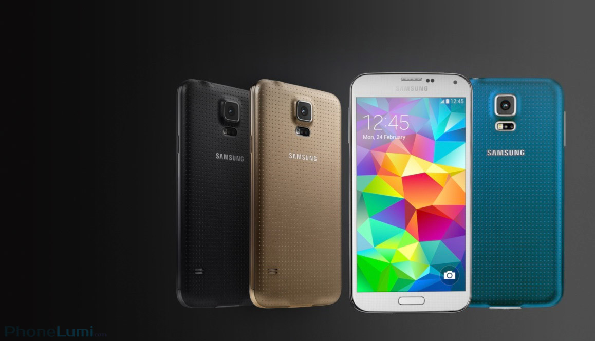 Rom gốc Samsung Galaxy S5 Android 6