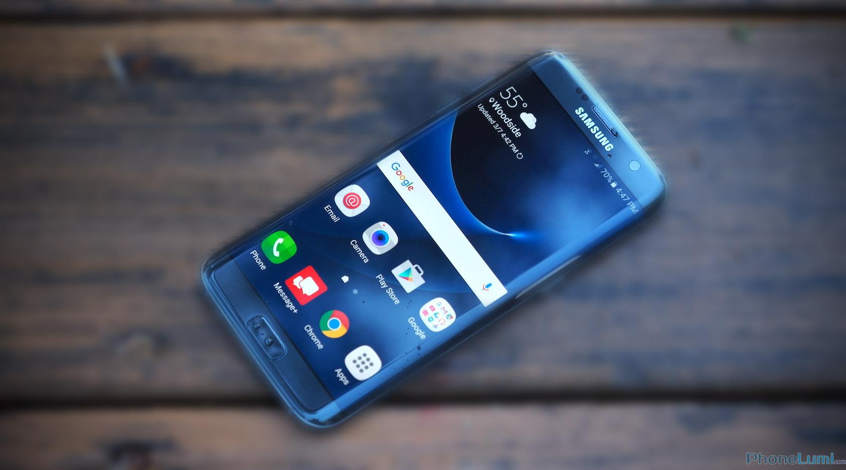 Stock rom Samsung Galaxy S7 SM-G930F Optus