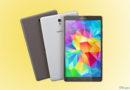 Rom gốc Samsung Galaxy Tab S 8.4 SM-T705