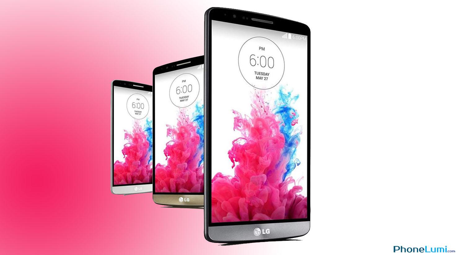 LG G3 Beat D724 service schematics