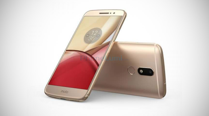 Hình nền chính thức của Motorola Moto M