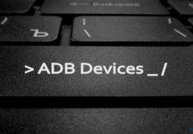 Khắc phục lỗi khi cài ADB Driver trên Windows 8.1, 10 64bit