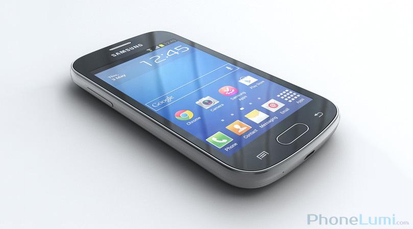 Samsung Galaxy Trend Schematic