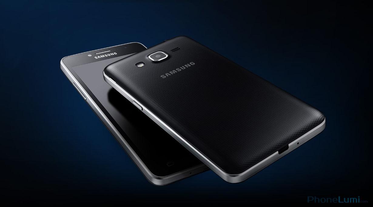 Samsung Galaxy J2 Prime SM-G532G schematics
